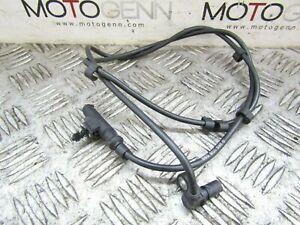 Ducati Monster 1100 EVO 2013 OEM front wheel ABS sensor