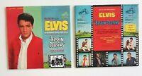 ELVIS PRESLEY : KISSIN' COUSINS ★ New Replica 1964 Soundtrack LP on CD ★