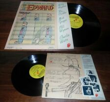 Rolling Stones / Edward / Nicky Hopkins - Jamming With Edward - COC39100 72'