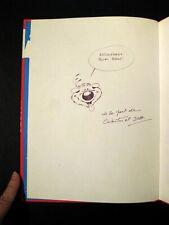 DUPA Cubitus 2  DEDICACE  Ed. du Lombard 1984 TTBE