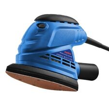 105 w Electric detail palm mouse sander with sanding pads