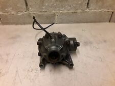 YAMAHA BIG BEAR 350 FARM QUAD 1997 4X4 PARTS - FRONT DIFF