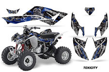 Honda TRX 400 EX AMR Racing Graphic Kit Wrap Quad Decal ATV 2008-2014 TOXICITY B