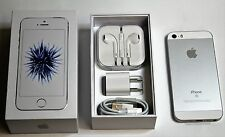 Apple iPhone SE 64GB Silver (AT&T) GSM LTE 4G Smartphone New Other