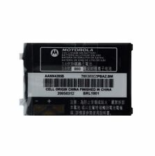OEM Motorola Battery AANN4285B For C222 V180 V150 V186 V188 V220 C350 Original