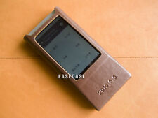 A6 EASECASE Custom-Made Genuine Leather Case For iriver AK JR