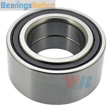 WJB WB510118 Front Wheel Bearing for Honda Accord 2017-2013