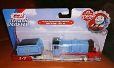 THOMAS FRIENDS MOTORISED GORDON & TENDER & Nuevo Sellado Track Master FISHER PRICE