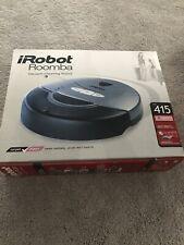 Irobot Roomba Vacuuming Robot Model 415