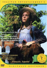 Anne of Green Gables 1983 Megan Follows DVD R1 US IMPORT