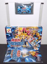 Yu-Gi-Oh! Worldwide Edition Game Boy Advance Japanese Version NO CARDS - Unused
