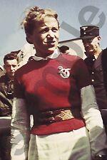 aviation art pilot postcard colour WW2 Insignia Luftwaffe Hanna Reitsch photo