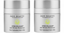 2 Pack Juice Beauty Stem Cellular Anti-Wrinkle Moisturizer, 1.7 fl.oz NEW IN BOX