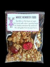 Christmas Magic Reindeer Food / Christmas Eve Box Filler Wildlife Friendly x1