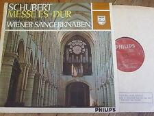SAL 3421 Schubert Mass in E flat major / Vienna Boys Choir