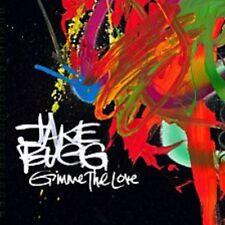 "JAKE BUGG GIMME THE LOVE 7"" VINLY SEALED Ltd Edition"