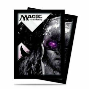 80 Pack Garruk Sleeves Magic the Gathering Commander Ultra Pro Buy More & Save