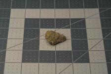 Uranium Ore 9.42g Carnotite Uraninite Sandstone