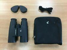 Swarovski SLC 7x42B Habicht Binoculars - Excellent Condition with case