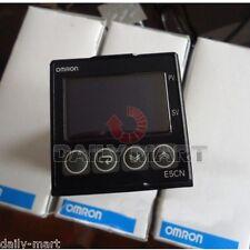 Omron Temperature Controller E5CN-CT E5CNCT 100-240VAC New in Box NIB Free Ship