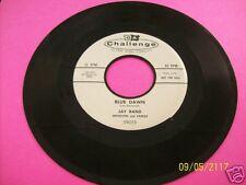 Jay Rand Black Sombrero/ Blue Dawn 45 RPM VG++