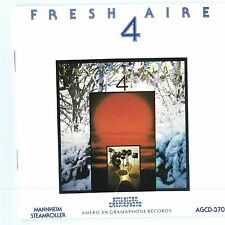 Fresh Aire 4 by Mannheim Steamroller (CD, 1981, American Gramaphone Records) NEW