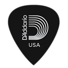 Planet Waves Duralin Precision Guitar Picks, Extra Heavy, 10 pack