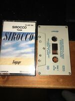 SIROCCO VOYAGE Cassette Tape