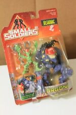 "1998 Insaniac Gorgonite Small Soldiers Kenner Gorgonites 7"" Action Figure NEW"