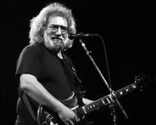 Jerry Garcia 8x10 Photo G-180
