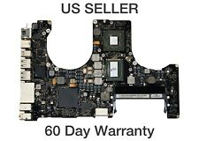 "Apple Macbook Pro 15"" A1286 Late 2011 MD318LL/A MD322LL/A Motherboard 661-6081"