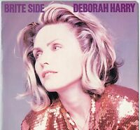 "DEBORAH HARRY - 12"" - Brite Side / In Love With Love. UK 3 Track Picture Sleeve"