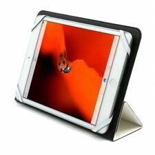 """Funda tablet 7"""" y 8""""/9"""" y 10"""" universal y reversible, tipo libro con soporte"""