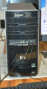 HP Pavilion P6000 1TB Hard Drive AMD Athlon II x4 640 Processor 3.0 GHz Tower PC