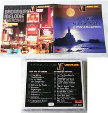 James Last-Broadway mélodie/silencieux comme la nuit... rare signifiant Club-CD top