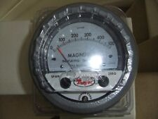 DWYER MAGNEHELIC  605 – 500PA BRAND NEW IN BOX
