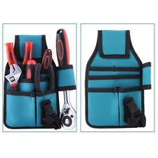 Electrician Waist Bag Tool Holder Convenient Work Organizer Pouch Durable SSP