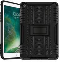 Apple iPad Mini 4 Hülle Hybrid Schutzhülle Tablet Schutz Case Cover Tasche