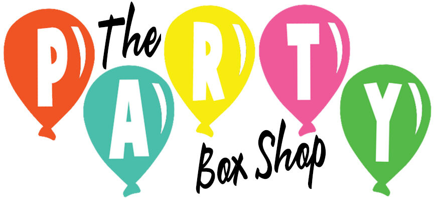 The Party Box Shop