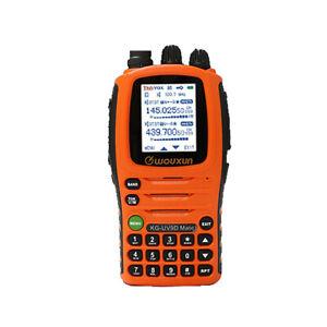 WOUXUN KG-UV-9-D MATE Handfunkgerät VHF/ UHF