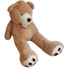 XXL Teddybär Riesen Teddy Plüsch Bär Plüschbär Kuscheltier 200cm Kuschelbär