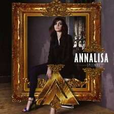 Annalisa - Splende CD WEA
