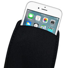 Elastic Neoprene Pouch Bag Sleeve For iphone SE 2020 11 Pro Max XS MAX XR X 8 7