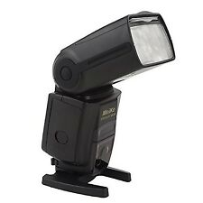 Meike 580 MK580 TTL ETTL Universal Flash Speedlite For Canon 5D Mark III 7D 6...