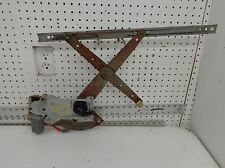 Ford Explorer Door Window Regulator & Motor Front Right Passenger Side 2000