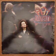 PAT BENATAR Wide awake in COCAGNE-LP CDL 1628 ex. vinyl