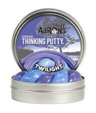 Crazy Aarons Thinking Putty - Twilight - Mini Tin