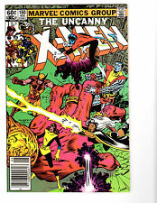 X-Men #160 (8/82) VF (8.0) 1st Magik! 1st S'ym! Belasco! Great Key Bronze Age!
