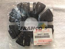 GENUINE SUZUKI GN125 GN250 EN125 RG125 CUSH DRIVE RUBBER 64651-38300