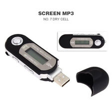 Portable 32GB TF Card USB Flash Drive/MP3 Music Player Support FM Radio us